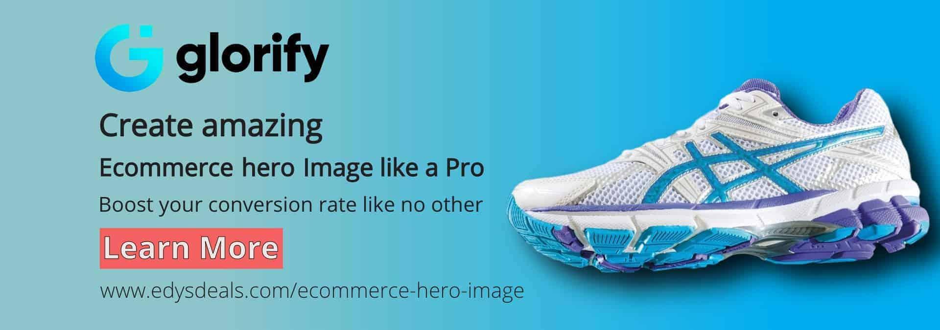 ecommerce hero image